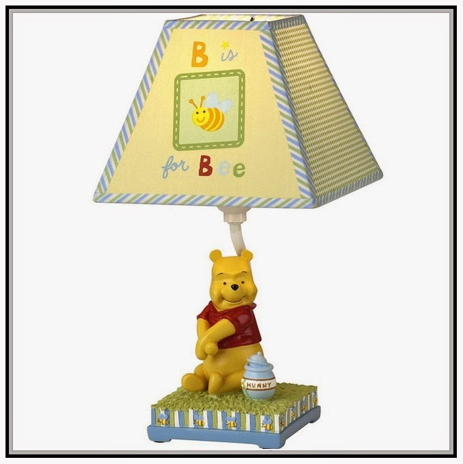 Winnie The Pooh Lamp Canada Lamps Image Gallery