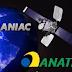 Lista Oficial dos Satélites Autorizados a Operar no Brasil