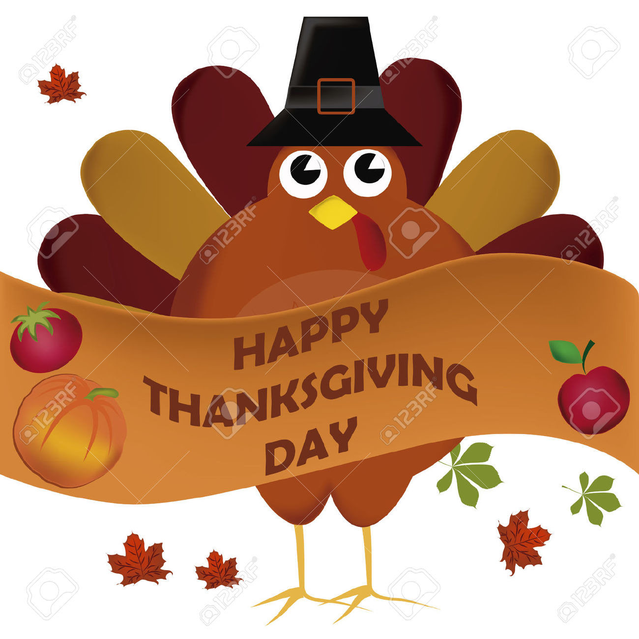 25 thanksgiving day images and pictures happy
