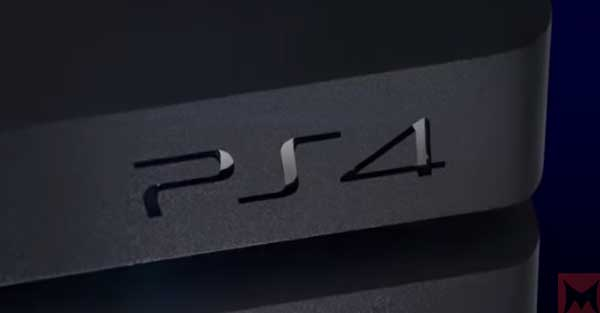 2016 Sony PlayStation 4 Pro claims 4K determination gaming