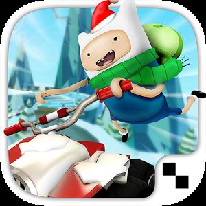 Juego Formula Cartoon All-Stars para Android