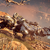 Discover The Behemoth And Stormbird In Horizon Zero Dawn