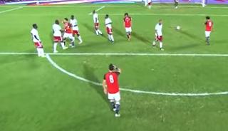 تصنيف شهر 10 يضمن لمصر المستوى الثالث فى قرعة كأس العالم