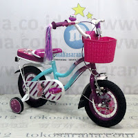12 Inch Element Keiko Kids Bike