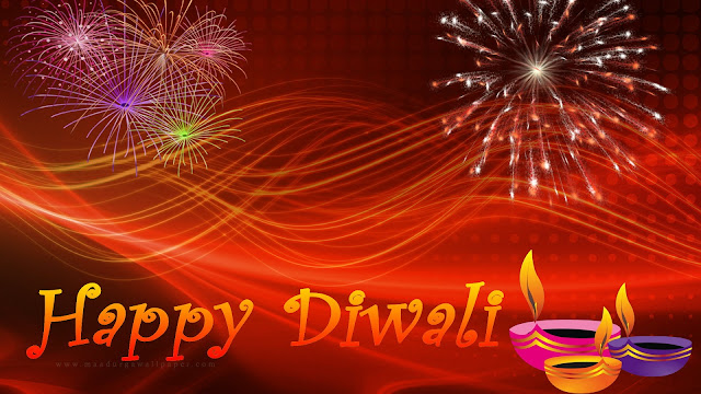 Happy Diwali Quotes and SMS