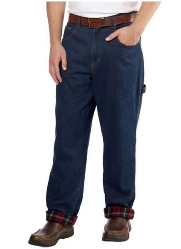Мужские джинсы Севастополь