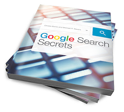 [GIVEAWAY] Google Search Secrets