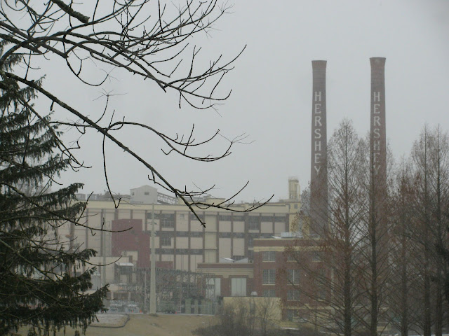 Hershey-Factory-Derry-Township-Pennsylvania-Winter-2013