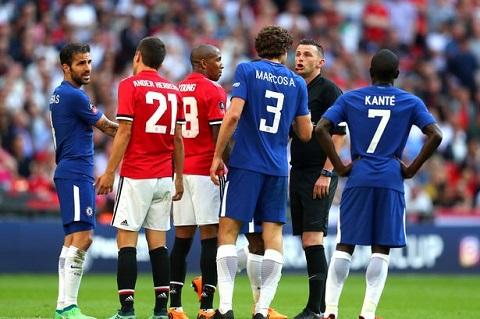 Chelsea được xem là một trong số những đội bóng có thành tích thi đấu tương đối ổn định