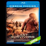 Los últimos sobrevivientes (2014) BRRip 1080p Audio Dual Latino-Ingles