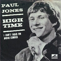 High Time (Paul Jones)