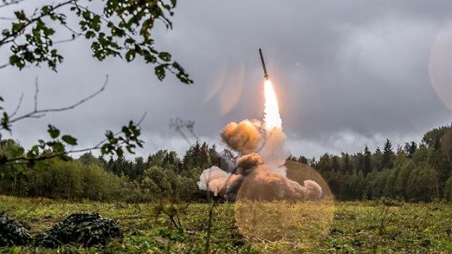 Tέλος της συνθήκης INF: Ο εφιάλτης των πυρηνικών επιστρέφει