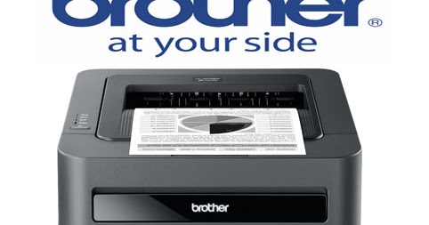 HL-2270DW DRIVER BROTHER DOWNLOAD