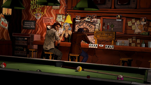 Download The Wolf Among Us PC Game Episode 1 - Faith Free Full Version Reloaded
