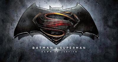 El símbolo de Batman V Superman El amanecer de la justicia