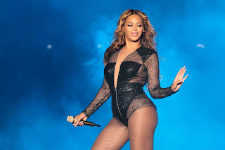 Beyonce highest earning female singers in the world