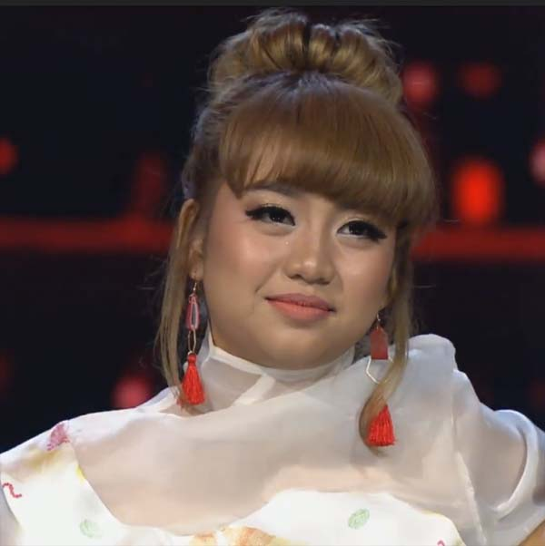 ghea Yang Tereliminasi Top 4 Besar Indonesian Idol 19 Maret 2018