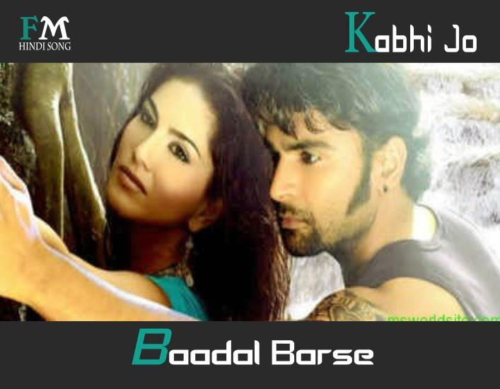 Kabhi-Jo-Baadal-Barse-Jackpot-2013