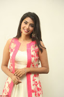 Aishwarya Lekshmi looks stunning in sleeveless deep neck gown with transparent Ethnic jacket ~  Exclusive Celebrities Galleries 132.JPG