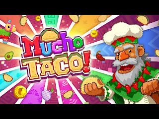 Game Simulasi Android Terbaik - Mucho Tacco