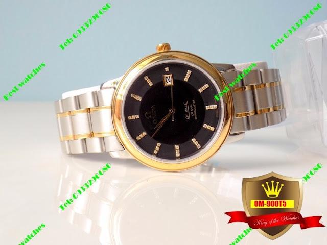 Đồng hồ nam OM 900T5