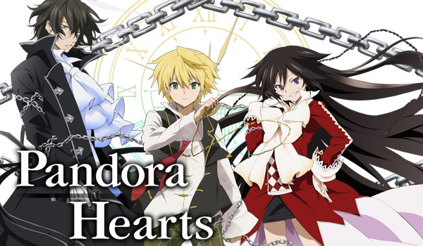 Pandora Hearts (1-25) Sub Indo Batch Download