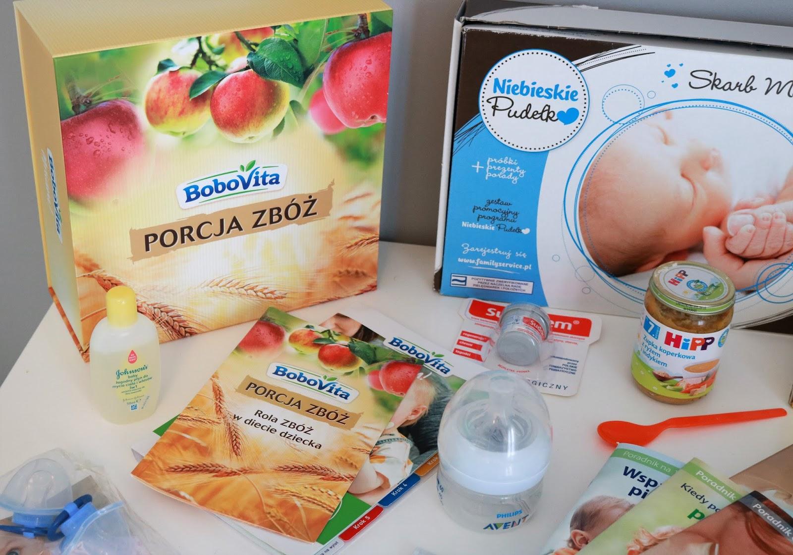 bezpłatne produkty dla dzieci