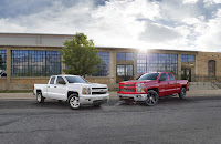 2015 Chevrolet Silverado Gains, But Doesn't Earn, its ...