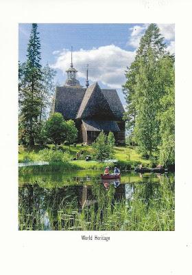Unesco whs Finland