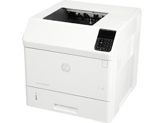HP LaserJet Enterprise M604n Driver Download