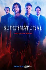 Supernatural 11 Temporada