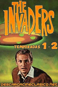 Los invasores (1967)(Serie completa) Descargar y ver Online Gratis