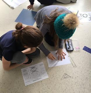 Les enfants relèvent les défis JO et robotique - 3