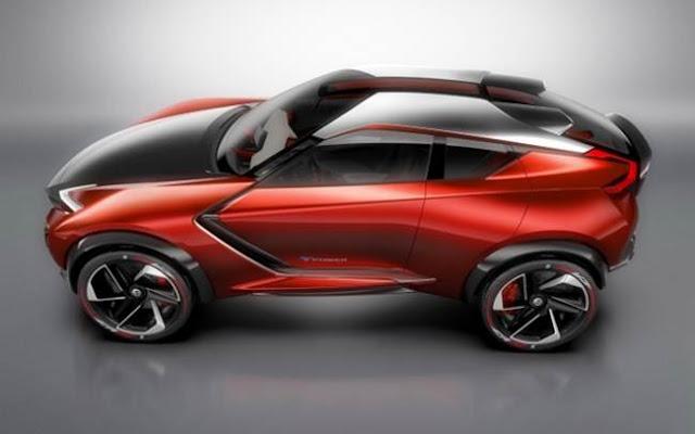2018 Nissan Juke Redesign