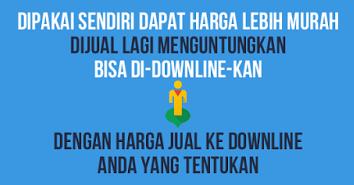 Cara Menjadi Master Dealer Pulsa Elektrik All Operator Paling Murah