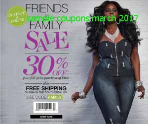 Ashley Stewart coupons march