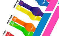 Logo Contest Zitto ''7 su 7'': vinci gratis 30 set composti da 7 orologi Zitto ciascuno