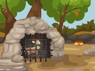 Juego Forest Animal Rescue Escape Solución