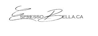 www.EspressoBella.ca