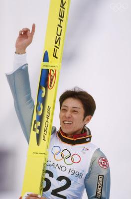 TOP10 byłych skoczków narciarskich