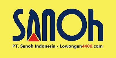 Lowongan Kerja PT. Sanoh Indonesia Terbaru Bulan September 2020