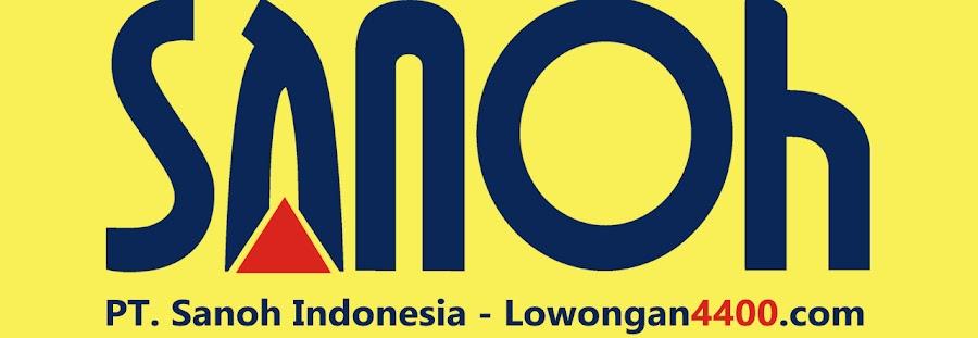 Lowongan Kerja PT. Sanoh Indonesia Terbaru Bulan Desember 2020