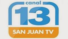 Canal 13 San Juan en vivo