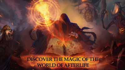 Afterlife: RPG Clicker CCG MOD APK 1 2 7 | Download Android