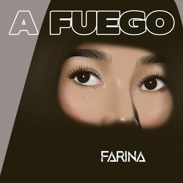 FARINA - A fuego