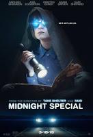 Midnight Special (2016) Poster