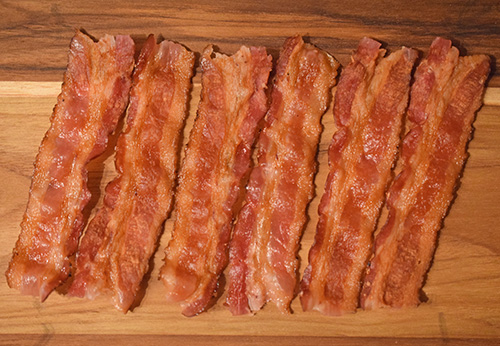 How to smoke bacon on a pellet cooker smoker