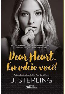 [Resenha] Dear heart- Eu odeio você