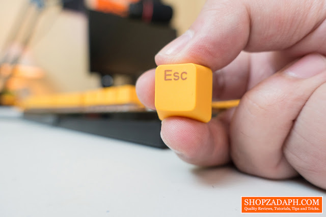 Cheapest way to customize your mechanical keyboard