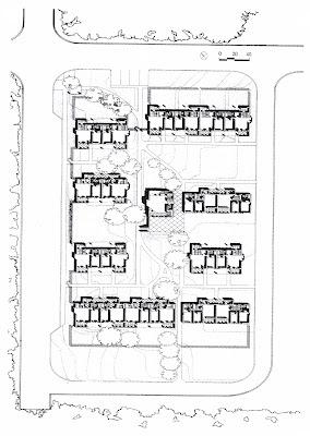 Studio UrbanArea: Roosevelt Village passive design housing
